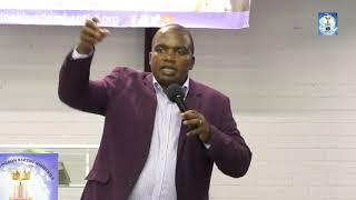 Zimbabwe 2020 Prophetic Message | Dr Ian Ndlovu | Divine Kingdom TV Ministry