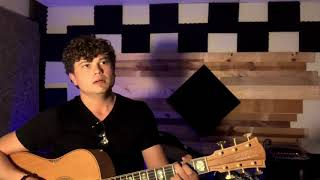 """""""God On the Mountain"""" cover by Charlie Argo"""