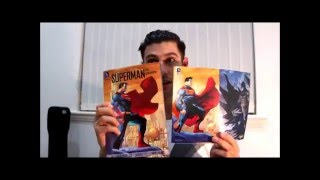 WE ARE THE CHAMPIONS!! Comic Con Box 12 Unboxing