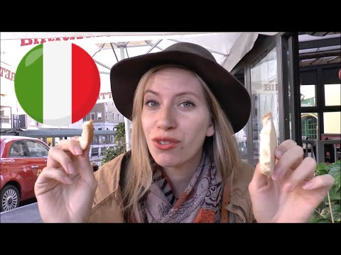 Italian Cuisine: Italy Food Guide to Lombardy