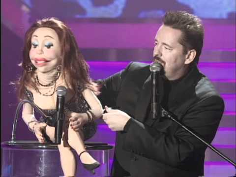 Terry Fator bringing his ventriloquism to the Erie County Fair