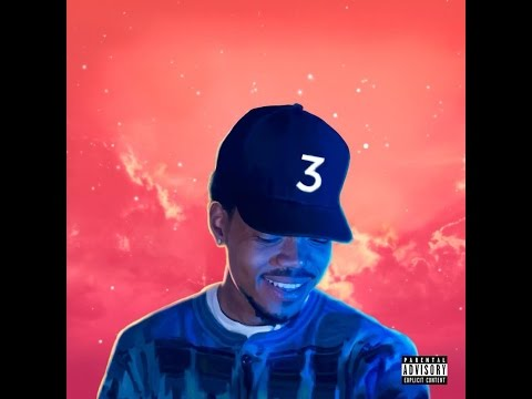 CHANCE 3 (CHANCE THE RAPPER EARLY LEAK!!!)