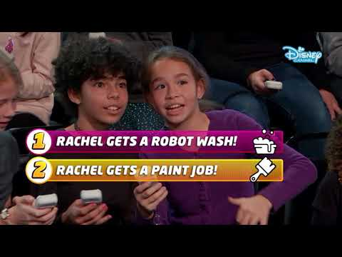Just Roll With It | Fridays 5pm | Disney Channel UK