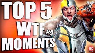 destiny top 5 wtf moments 9 lord shaxx ta maluco  possvel errar 10 socos