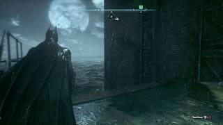 Working with Poison Ivy|Batman Arkham Knight Part 6
