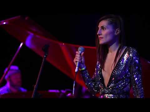 ISQ Live @ Late Night Jazz Series -The Royal Albert Hall