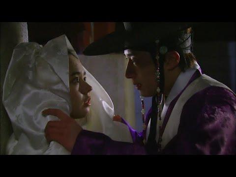 【TVPP】Jung Il Woo - Can you recognizes me?, '나를 알아보겠느냐' 가인(월)을 향한 애절한 한마디! @ Moon embracing the Sun
