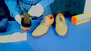 THE BEST&MORE COMFORTABLE SHOE SHINER WORLD WIDE| ASMR