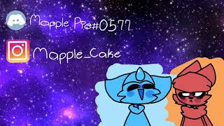 Outro for Mapple pie