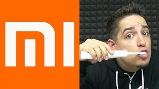 Smart Sonic Toothbrush by Xiaomi