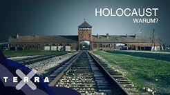 Wie konnte es zum Holocaust kommen? | Terra X