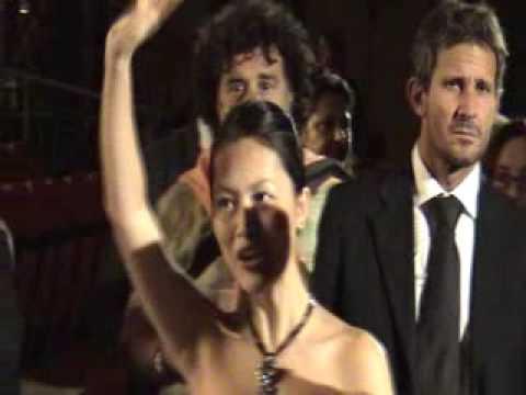 66th Venice Film Festival - ADRIFT - post screening