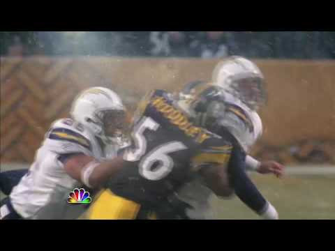 NBC Sunday Night Football  - Chargers vs. Steelers