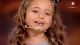 Lisa Palladium - А музыка бум-бум  - #Настроение УМТ Дети