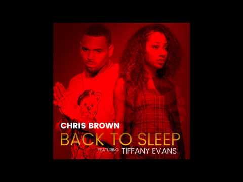 Chris Brown & Tiffany Evans -  Back To Sleep (Remix)
