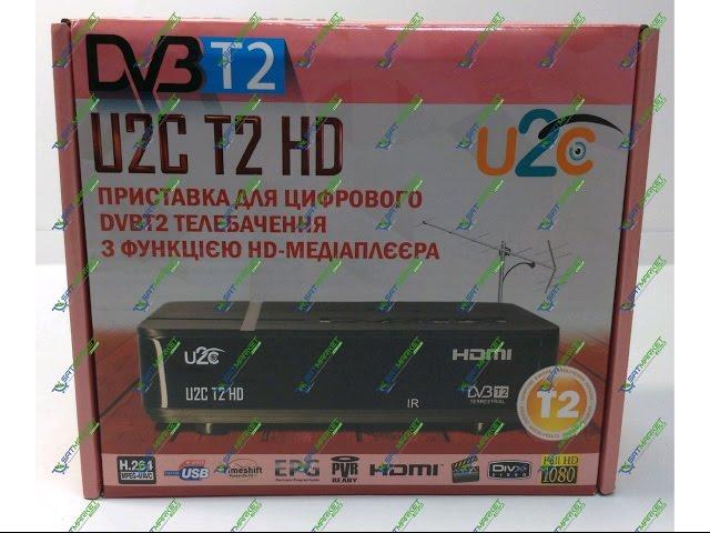 Видео обзор UClan T2 HD