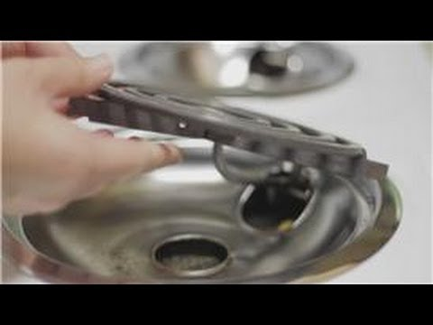 Home Appliances : How to Replace Your Electric Stove Grills