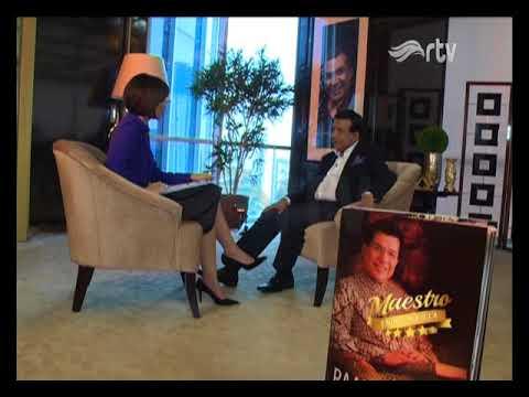 Maestro Indonesia RTV - RAAM PUNJABI  segmen 1