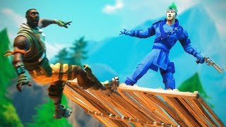 The Perfect Way To Win A Build Battle! thumbnail