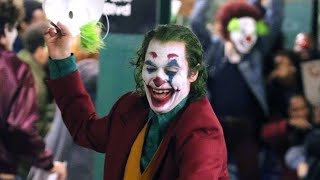 Joker 2019 All Behind The Scenes