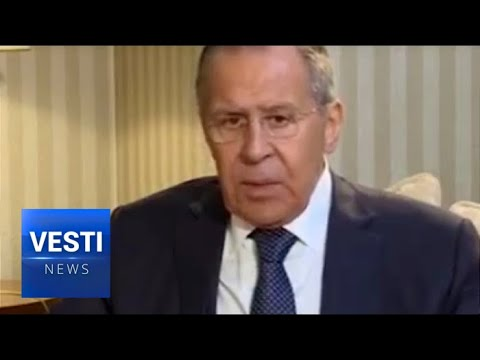 Lavrov: It's No Longer a Proxy War, NATO Special Forces Are Now Involved in Syria