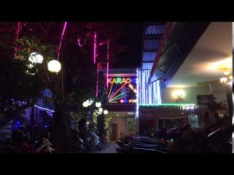 Karaoke DP horizontal
