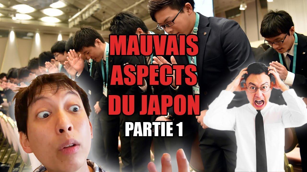[Vlog] Annoying things in Japan (Part 1)