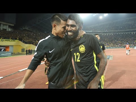 KL SEA Games Story: Malaysia chalk up convincing win over Myanmar