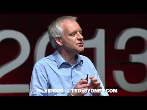 Does Colour Exist?: Andrew Parker At TEDxSydney