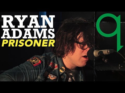 Ryan Adams - Prisoner (Live)