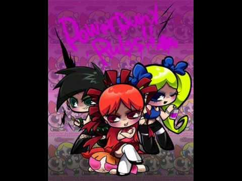 Wallpaper Powerpuff Girl All About Us Powerpuff Powerpunk Girls Tribute Youtube