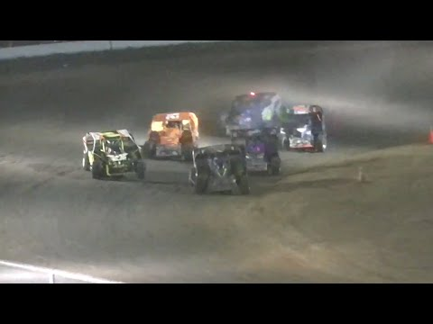 Sportsman Feature | McKean County Raceway | Fall Classic | 10.11.14