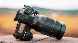 Panasonic Leica 50-200mm F/2.8-4.0 ASPH Review with Panasonic G9
