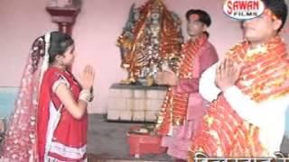 HD 2014 New Bhojpuri Maa Durga Devi Geet | Aasan Lagawal Bahut Baat Naikhe | Tinku Tarana