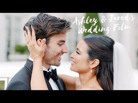 Ashley Iaconetti + Jared Haibon's Wedding Film - Presented by Le Reve Films