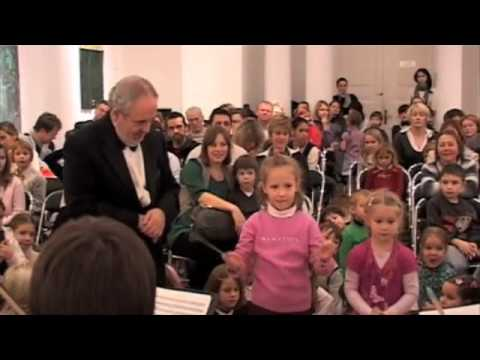 """""""Look and Listen!"""" at the Moscow Museum of Modern Art / Rachlevsky • Chamber Orchestra Kremlin"""
