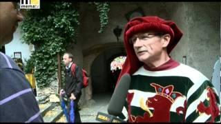 MEMA TV - 14. Ritterfest auf Burg Oberkapfenberg KW 26