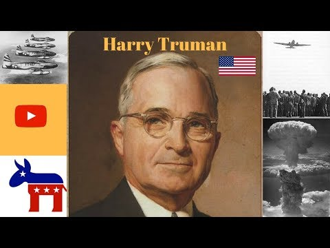 hqdefault - Harry s. Truman
