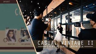 Download Video Photo Hunting Casual Vintage II Event Motoaja Indonesia MP3 3GP MP4