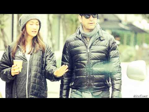 Maggie Q & Dylan Mcdermott || You have my heart ♥