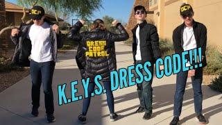 TT&C - K.E.Y.S. Dress Code (Official Music Video)