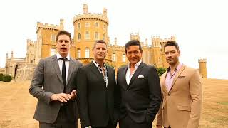 Baixar IL DIVO Timeless Making of the Album 16-8-2018
