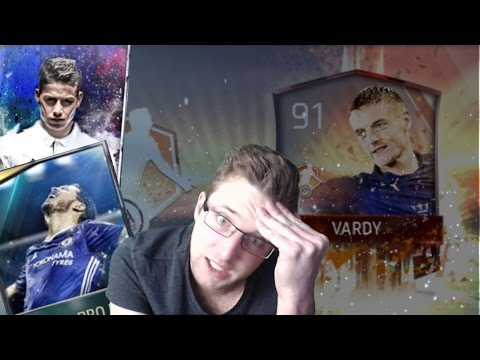 FIFA Mobile 1 Million Pro Pack, and All Pro Pack Opening! The Quest to Pull MOTM Jamie Vardy!