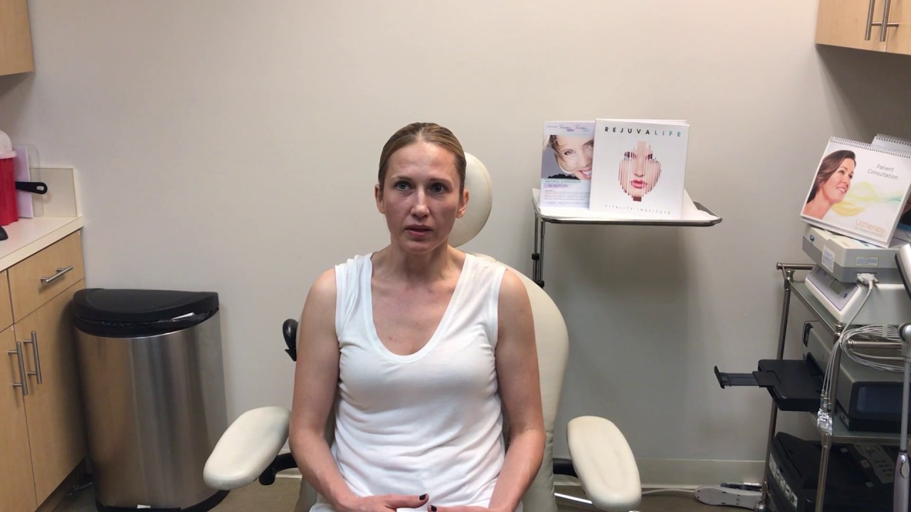 Beverly hill md lift and firming reviews - Patient Testimonial Dr Andre Berger Reviews Beverly Hills Ca