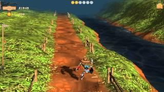 The Gunstringer - Story Grasslands Boss - Xbox on Windows 8.1 PC