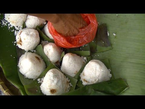 Greater Jakarta Street Food 830 Bogor 4 Dodongkal Cake BR TiVi 5581
