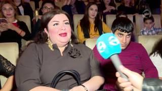 Xuramanın əri, Rafaelin atası, Kamilənin parodiyası - Bu Şəhərdə-nin konsertində EKSKLUZİV
