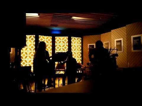 Eeza Zainal- Flashlight (Torri Bar)