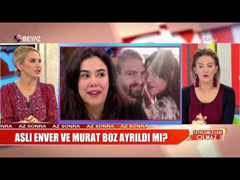 Caner Erkin - Asena Atalay davası sonuçlandı!