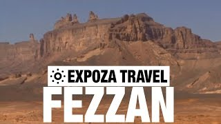 Fezzan Travel Video Guide